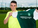 John McGinn Escocia U21 Perfil del jugador Sky
