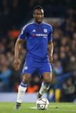 La estrella del Chelsea John Obi Mikel se merece m...