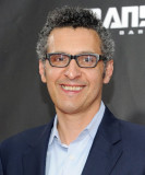 John Turturro en el evento de Transformers Dark of