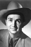Foto de Johnny Bond de Michael Ochs Archivos