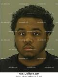 JOHNNY BROWN Detenido el 10 de febrero de 2014