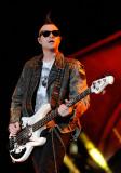 Johnny Christ Avenged Sevenfold el bajista Johnny...