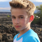 Johnny orlando karriemusic