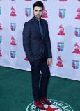 Jomari Goyso Foto 1 13º Grammy Latino Anual