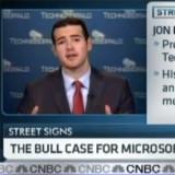 Jon Rettinger en CNBC Hablando