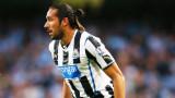 Jonas Gutierrez defensor de Newcastle jugará por