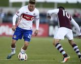 TFC s Jonathan Osorio comparte vínculo especial co...