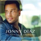 Jonny Diaz lanza nuevo EP