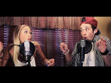 Ft Kid Tinta Vocal Cover de Allie Gorenc y Jonny