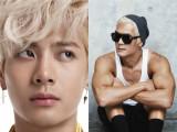 Park Joon Hyung y GOT7 s Jackson tienen un coreano