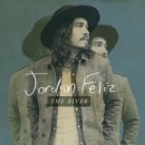 Jordan Feliz lanzará su primer álbum completo The...