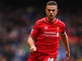 Jordan Henderson nombrado capitán del Liverpool Re...