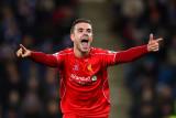Liverpool se prepara para convertirse en capitán d...