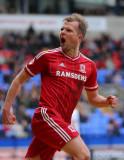 Fotos de Jordan Rhodes Fotos de Bolton Wanderers v...