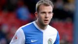 Jordan Rhodes quiere jugar en la Premier League co...