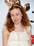 Jordana Beatty La actriz Jordana Beatty asiste al...