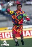 Jorge Campos Jugadores de fútbol