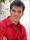 Jorge Salinas de 27 años de edad 1968 roku w Meksy...