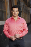 Jorge Salinas quer ser pai