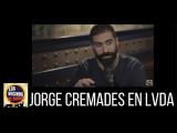 Entrevista a Jorge Cremades en Los Vecinos de