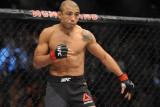 Ran no se peleó con José Aldo MMA