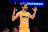 Cavaliers Pregunte sobre Lakers Jose Calderon Spor...