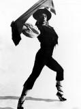 Jose Limon 19081972 Bailarina moderna es una fotog...