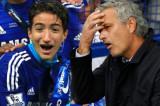 José Mourinho Junior el portero hijo del especial