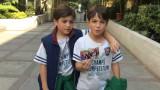 Jos Pablo y José Manuel Alan s Alex y Guille de Mi...