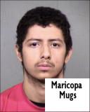 Joseph Márquez del condado de Maricopa Arizona el...