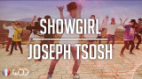 Joseph Tsosh Showgirl de Bluey Robinson
