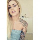 Josephine Nicole Ideas del tatuaje Aspen Josephine...