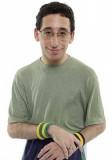 Joshua Green Beauty y el Geek 4 Fotografías