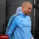 Josh Saunders Nominado para la MLS Save of the Wee...