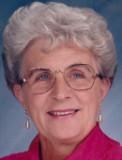 Josephine A Josie Nelson 77