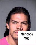 Josue Soto del condado de Arizona el mié 29 abr 20...