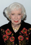 Joyce Randolph La actriz Joyce Randolph asiste a l...