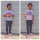 Instagram foto por jr 2crucial Youngin acaba de vi...