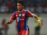 Juan Bernat Bayern Munich Perfil del jugador Sky