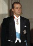 Descripción Juan Carlos de Borb n Prince