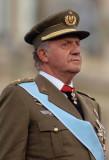 Fotografía Juan Carlos I rey de España