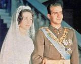 Rey Juan Carlos Reina Sofía Era Mié en Católico