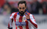 El defensa del Atlético de Madrid Juanfran rechazó...