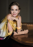 Judith Chapman Judith Chapman posa en una sesión d...