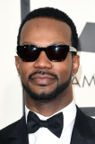 Juicy J El artista discográfico Juicy J asiste a T...