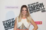 Jules Egan 30 días de moda