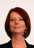 Fotos Mujeres Lindas Julia Gillard Primer Ministro