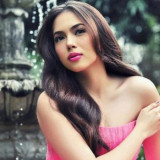 JULIA MONTES Fotos PINOY