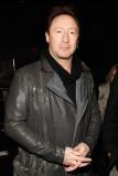 Julian Lennon Julian Lennon asiste a la moda Edun...