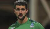 Julian Speroni confía en el estadio Crystal Palace...